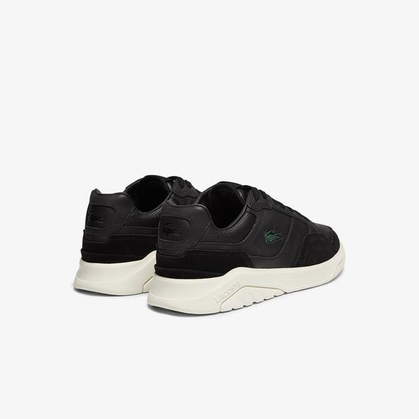 Lacoste Męskie buty Game Advance Luxe07211Sma