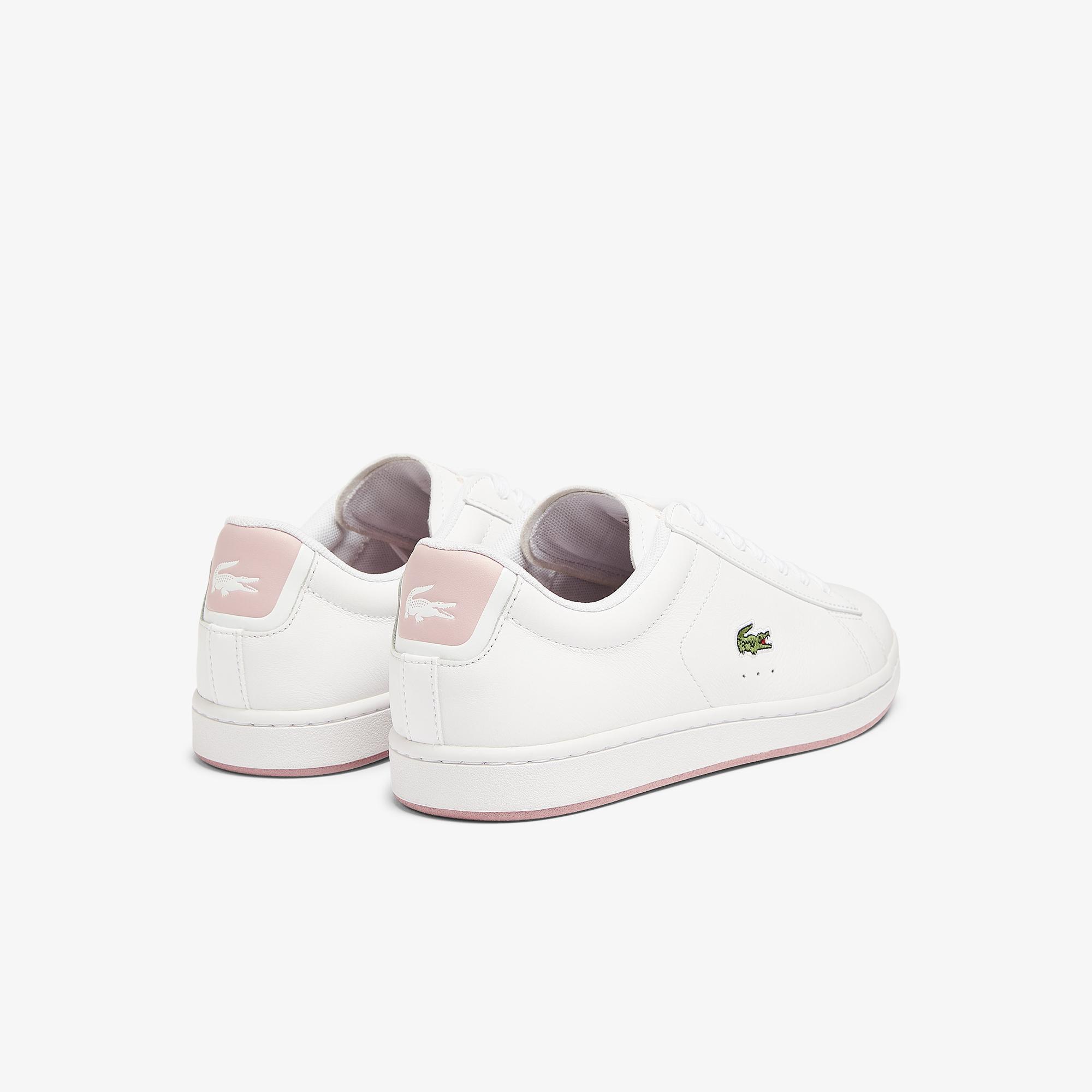 Lacoste Damskie buty Carnaby Evo 0721 2 Sfa