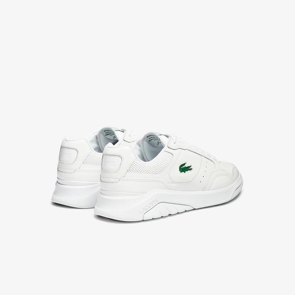Lacoste Męskie buty Game Advance Luxe07213Sma