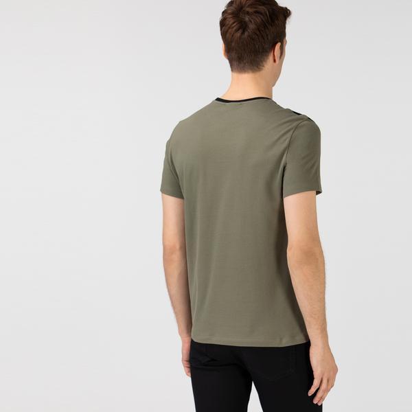 Lacoste T-shirt męski