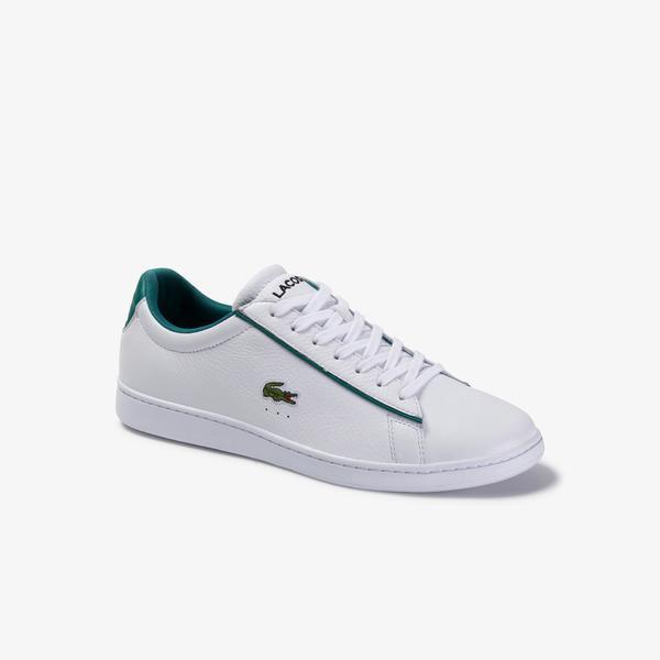 Lacoste Męskie sneakersy Carnaby Evo 120 2 Sma