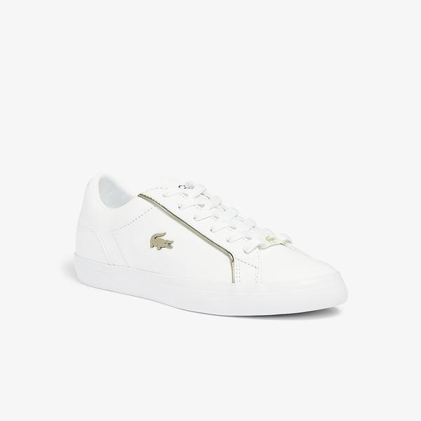Lacoste Damskie buty Lerond 0721 1 Cfa