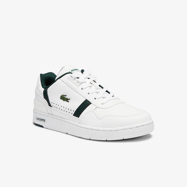 Lacoste Damskie buty T-Clıp 0721 2 Sfa