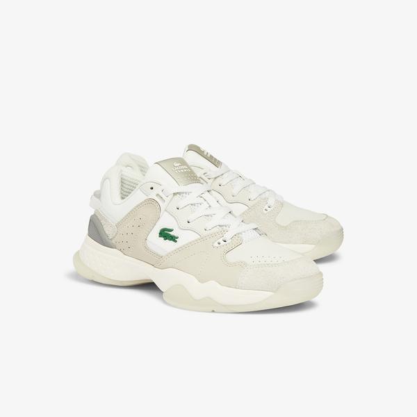Lacoste Damskie buty T-Poınt 0721 1 G Sfa