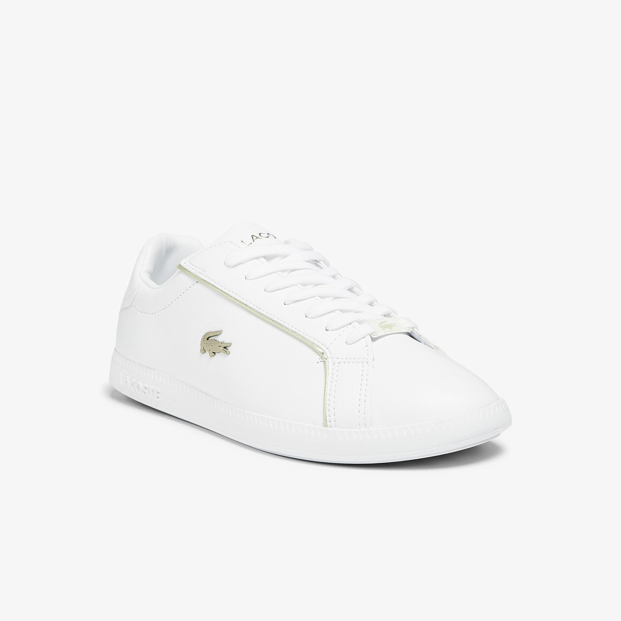 Lacoste Damskie buty Graduate 0721 1 Sfa
