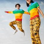 Lacoste L!VE Męskie spodnie dresowe