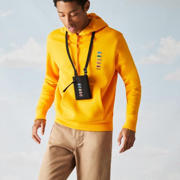 Lacoste Męska torba Slg Man Access Premium