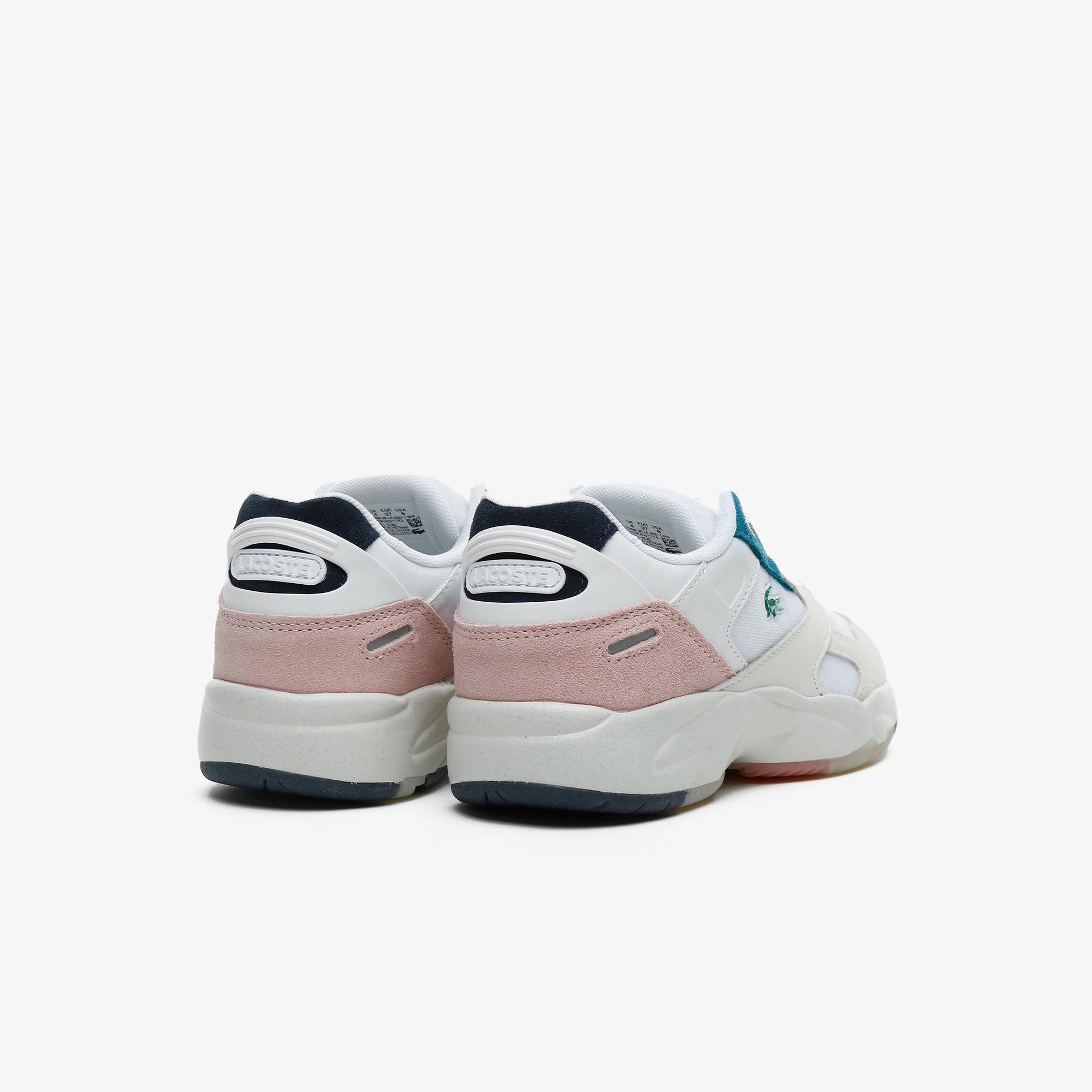 Lacoste Damskie buty Storm 96 Lo 0921 1 Sfa