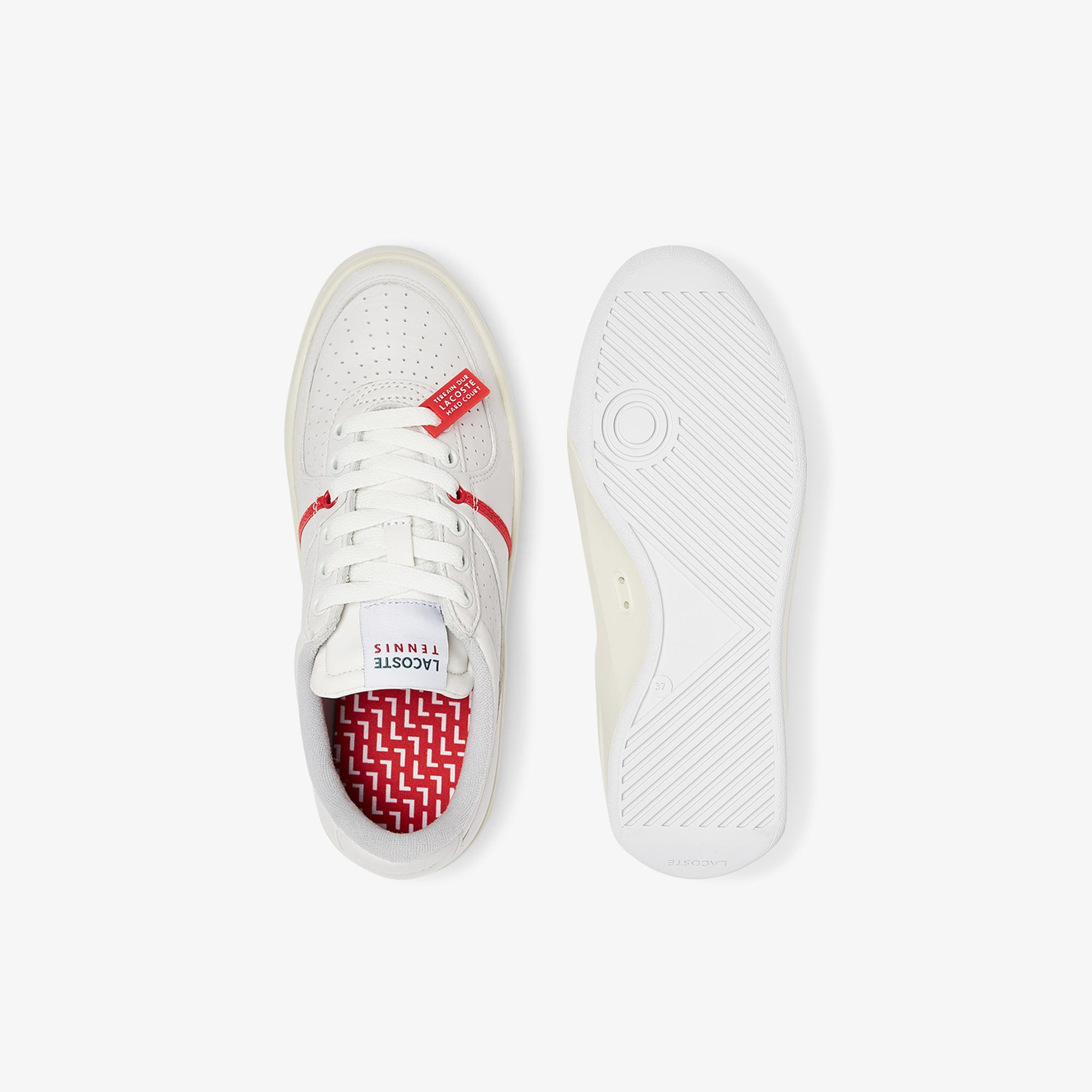 Lacoste Damskie buty Quantace 0721 1 Sfa