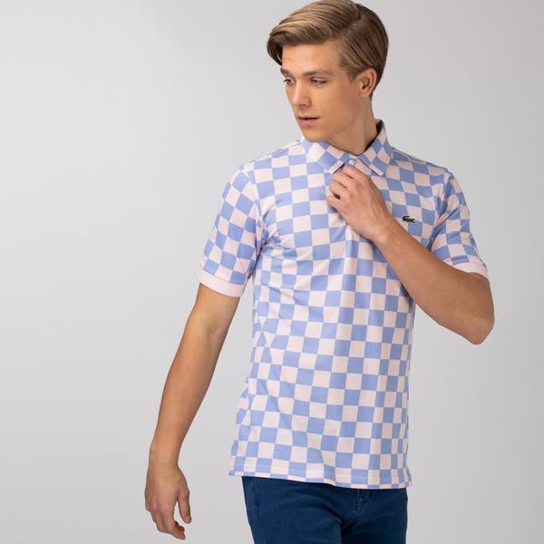 Lacoste Męska koszulka polo