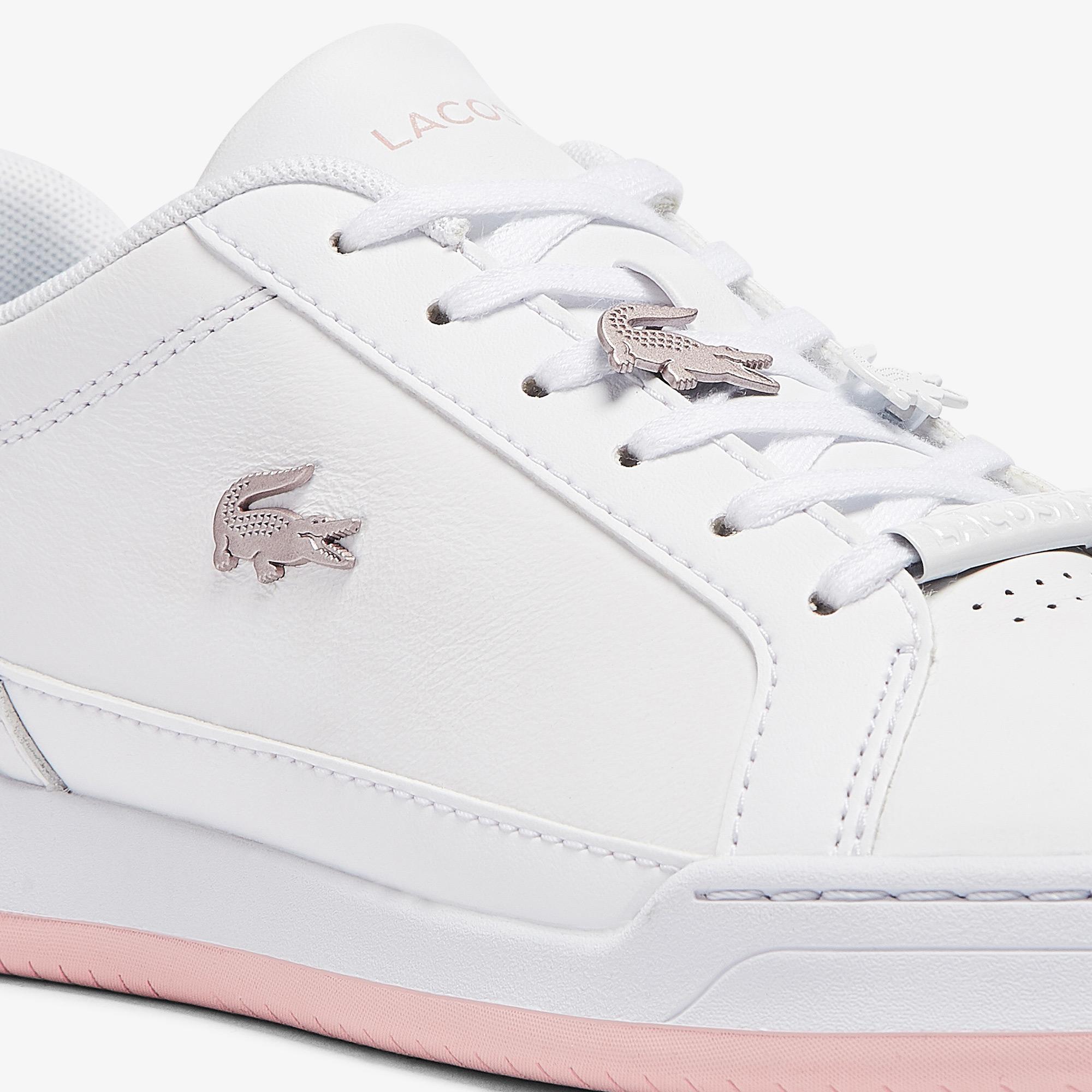 Lacoste Damskie buty Challenge 0921 1 Sfa