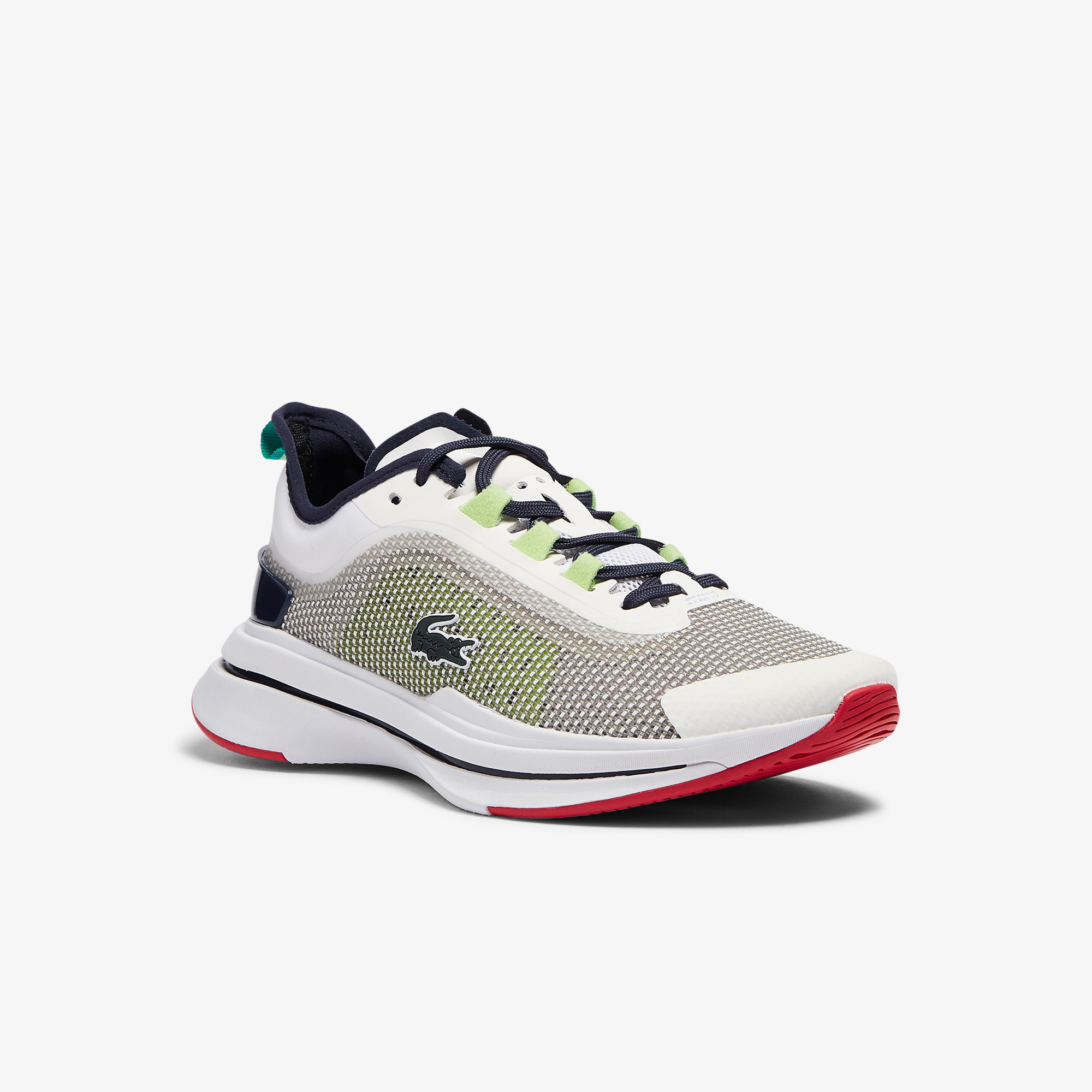 Lacoste Damskie buty Run Spın Ultra 0921 1 Sfa