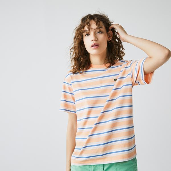 Lacoste T-shirt damski