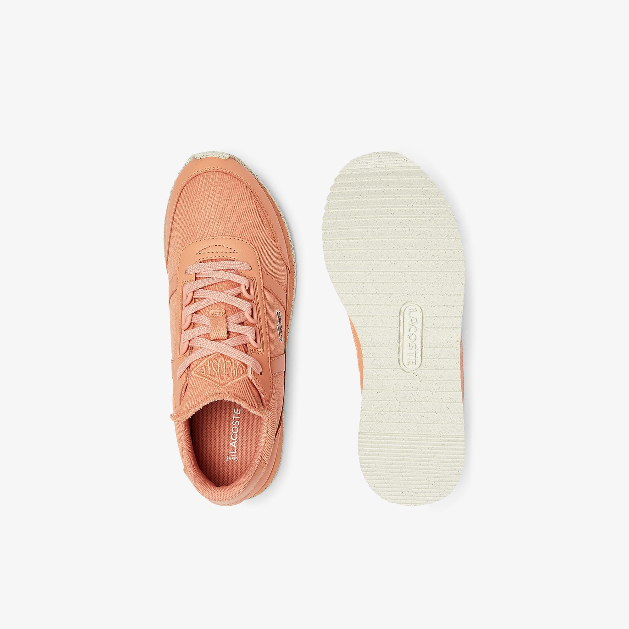 Lacoste Damskie buty Partner Retro 0921 1 Sfa
