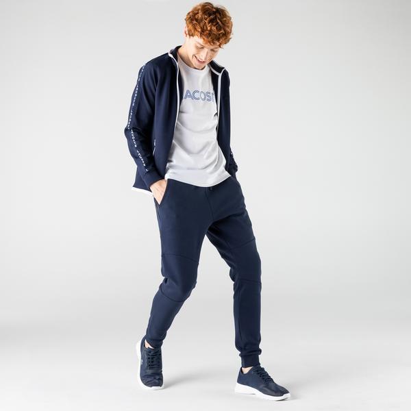 Lacoste Męskie spodnie sportowe