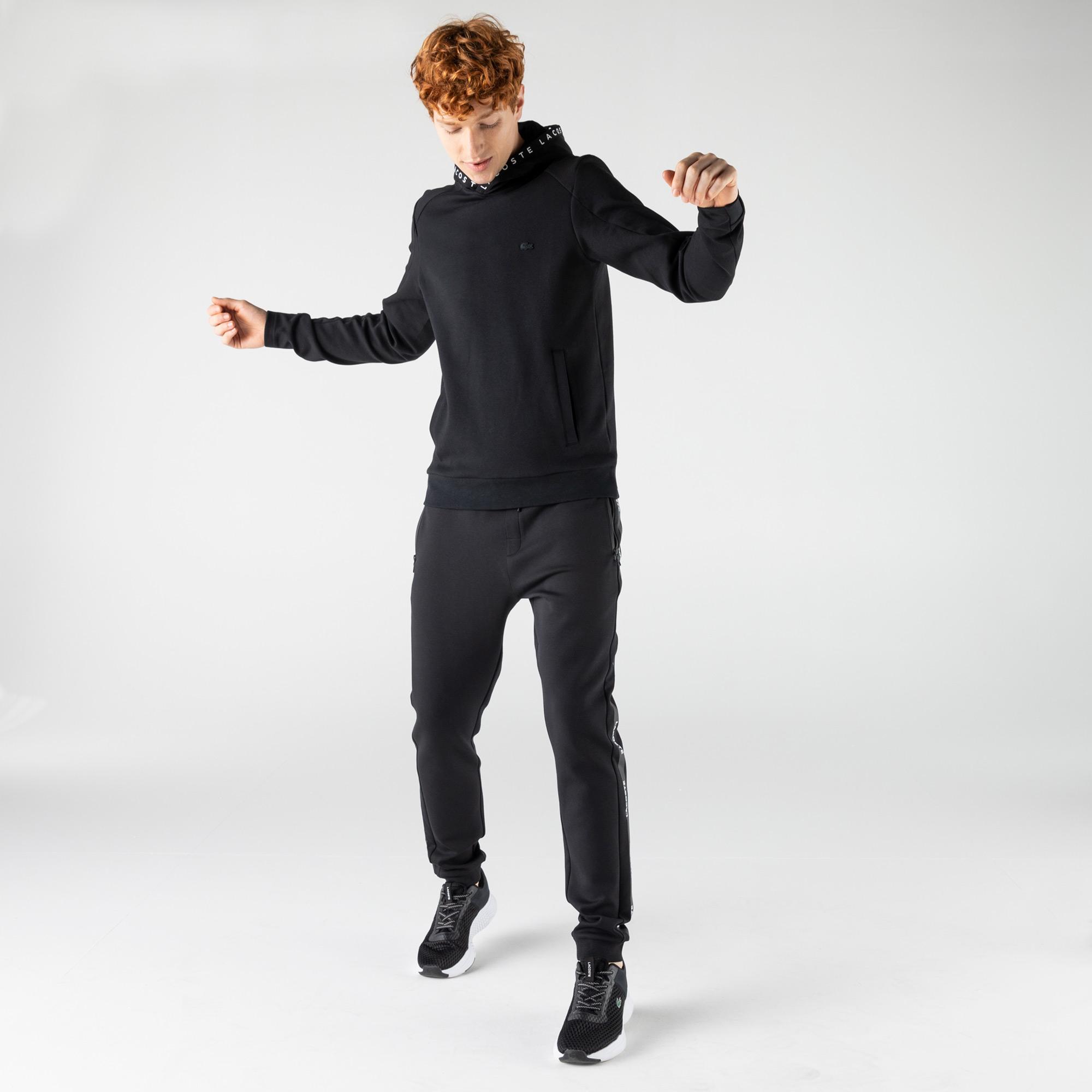 Lacoste Męskie spodnie dresowe