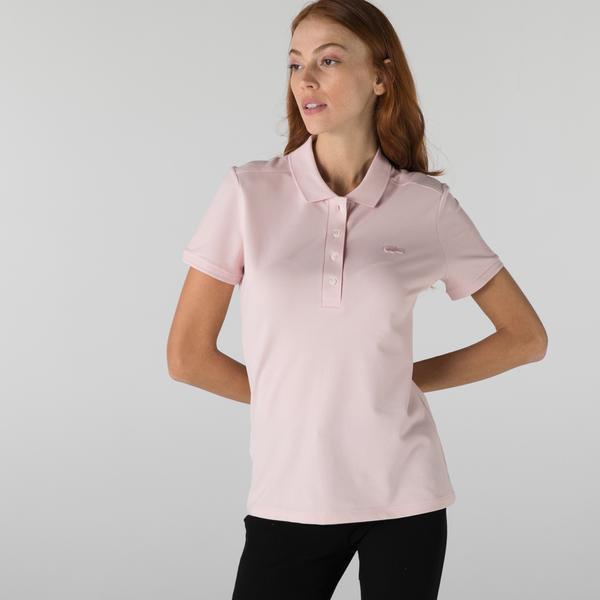 Lacoste Women Polo