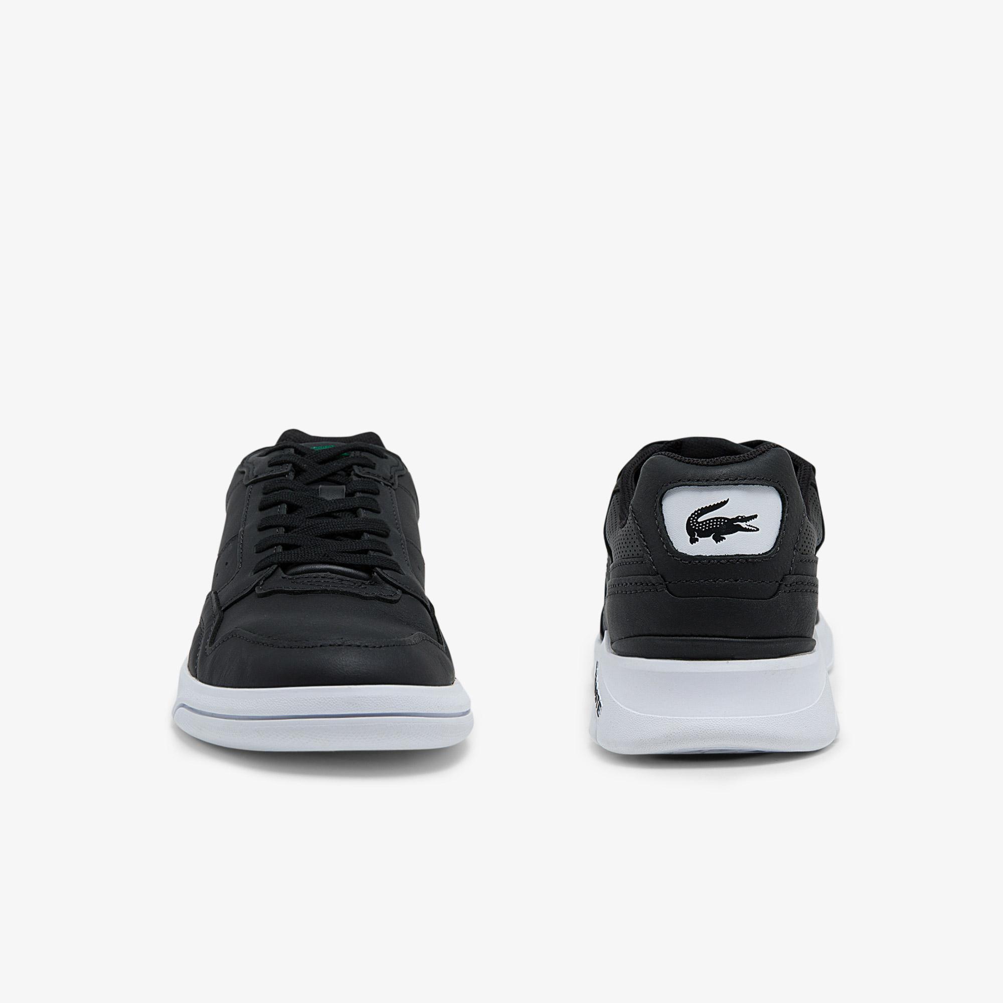 Lacoste Męskie sneakersy skórzane Game Advance Luxe