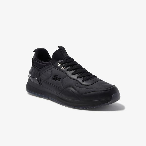 Lacoste Męskie sneakersy zimowe Joggeur 3.0