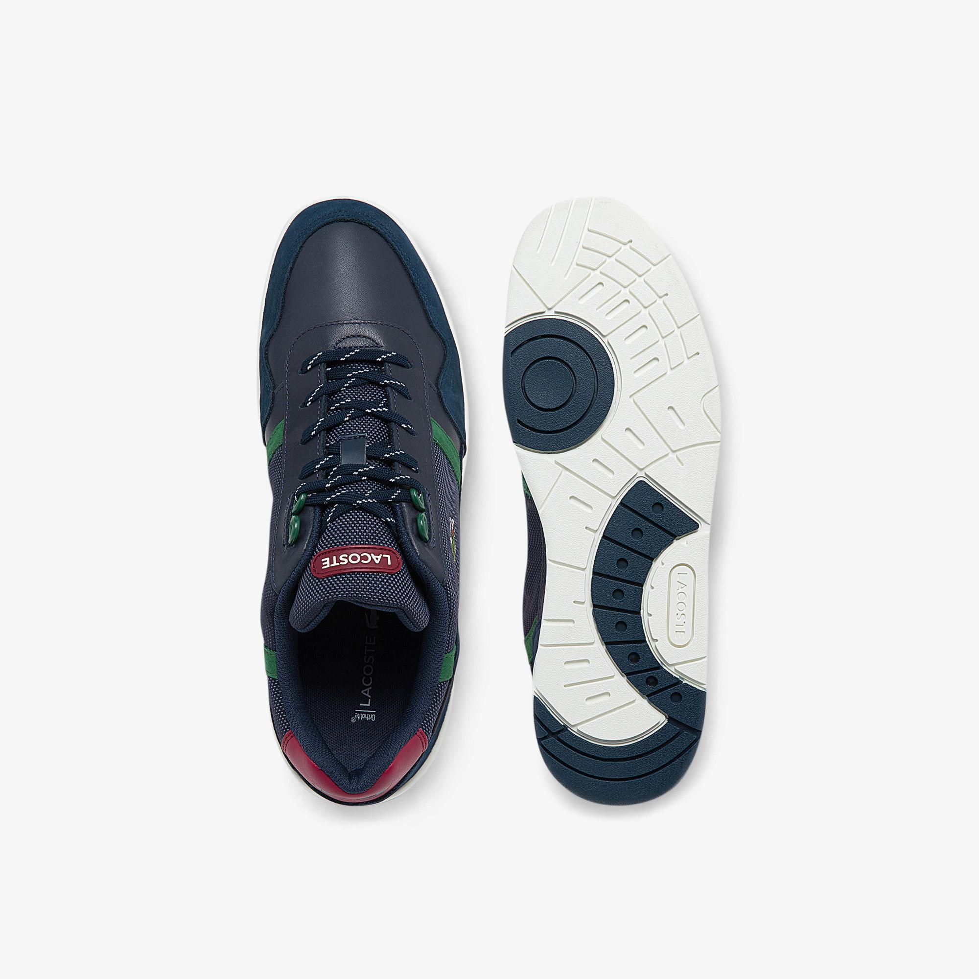 Lacoste Męskie sneakersy zimowe T-Clip