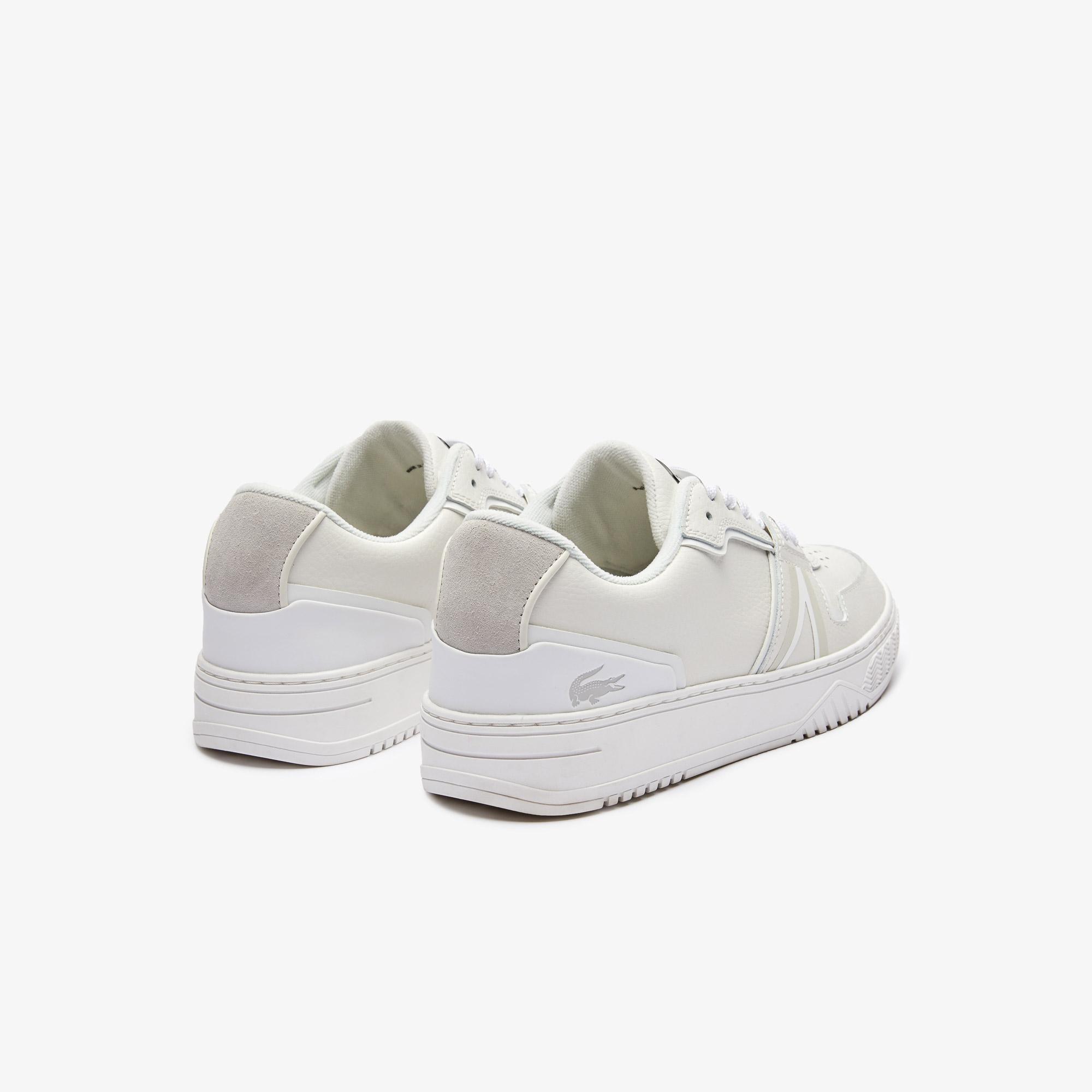Lacoste Men's L001 Leather Sneakers