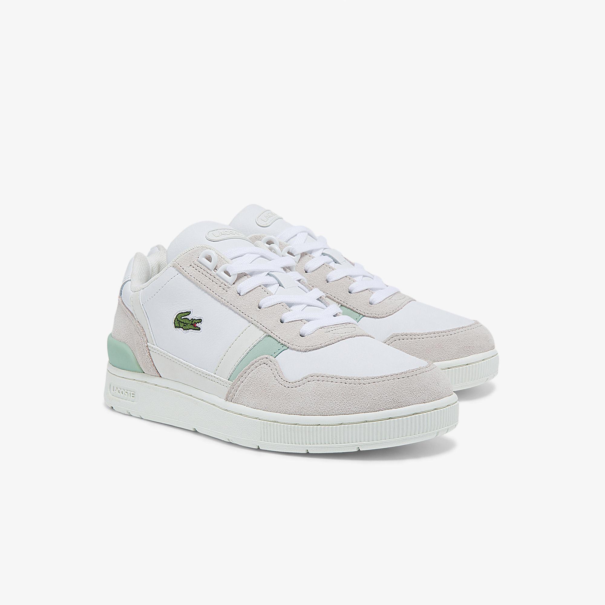 Lacoste Damskie sneakersy T-Clip