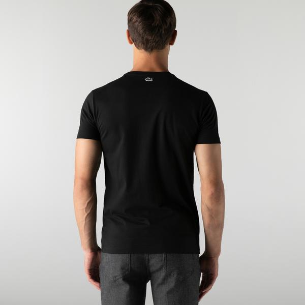 Lacoste Men T-shirt