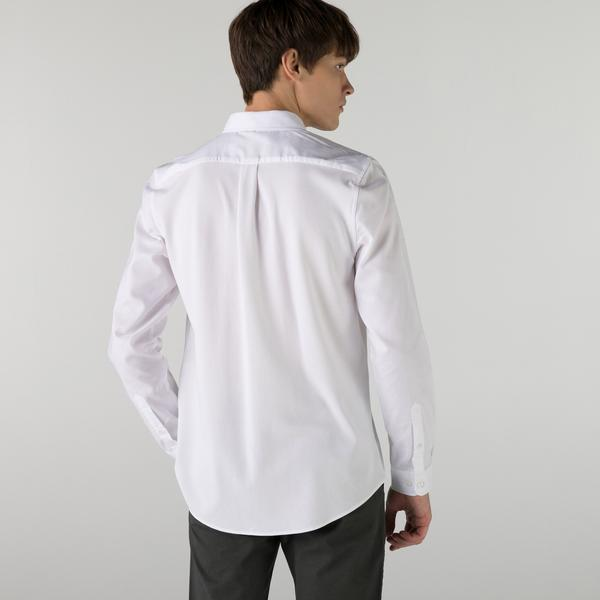 Lacoste Koszula męska