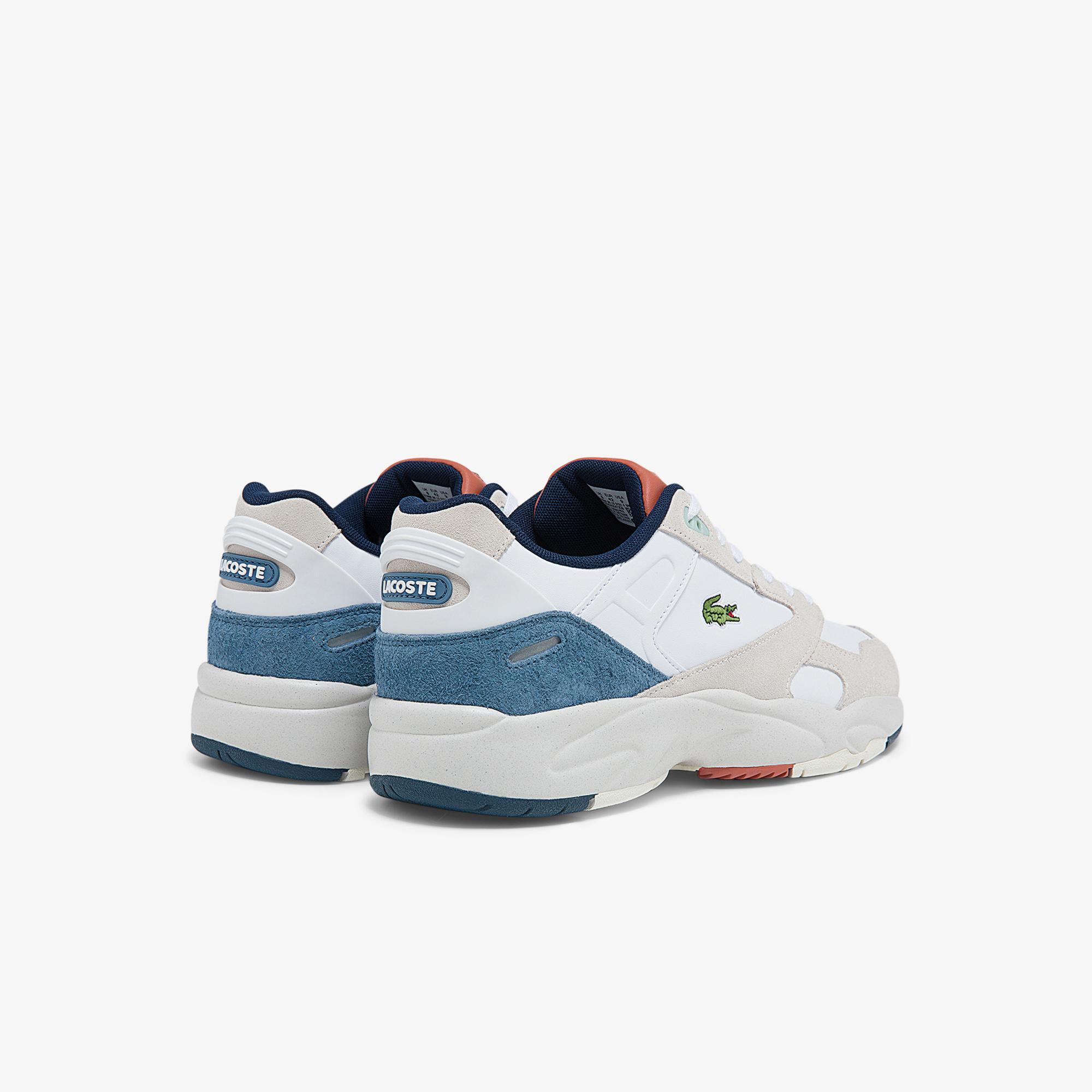 Lacoste Męskie sneakersy Storm 96