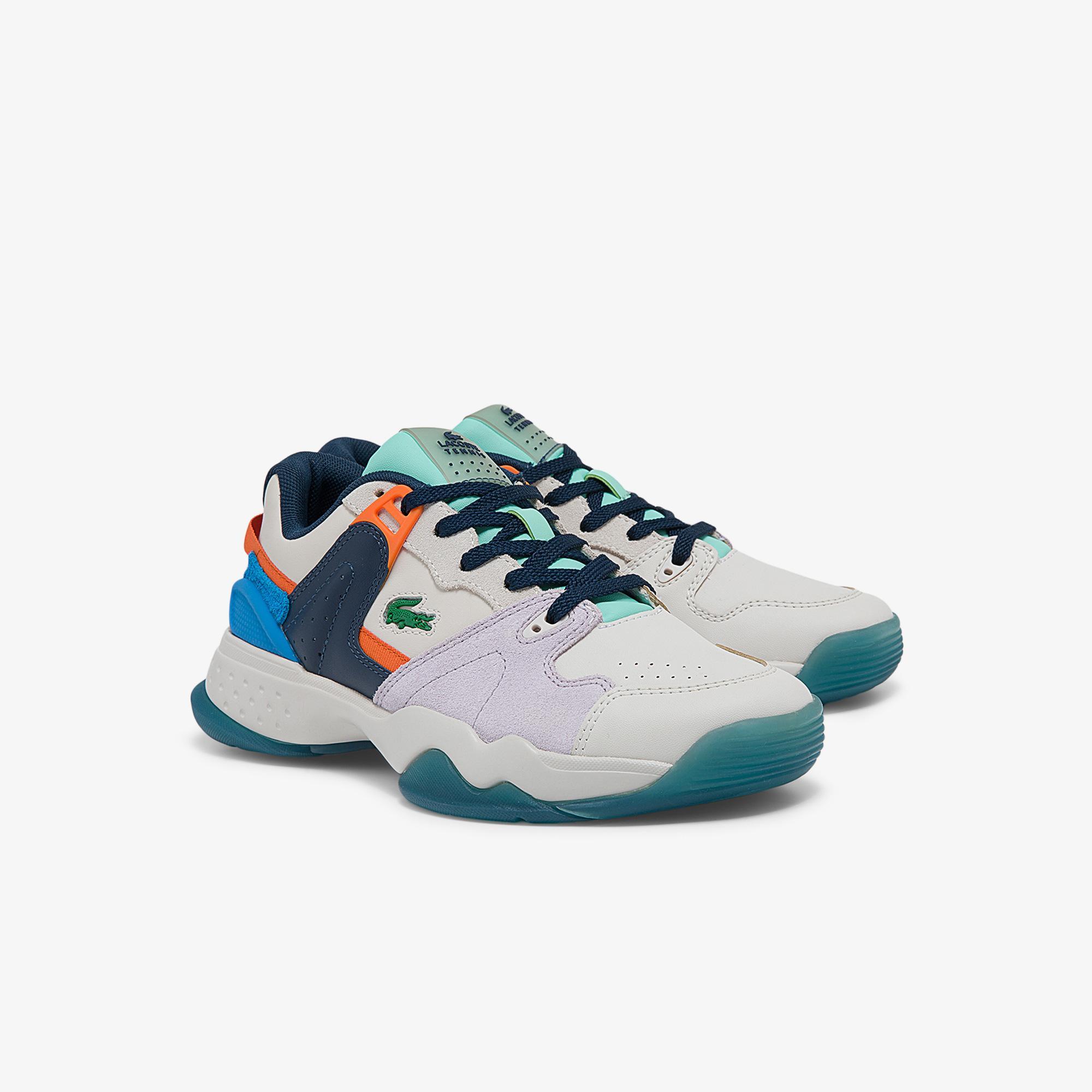 Lacoste Damskie sneakersy T-Point