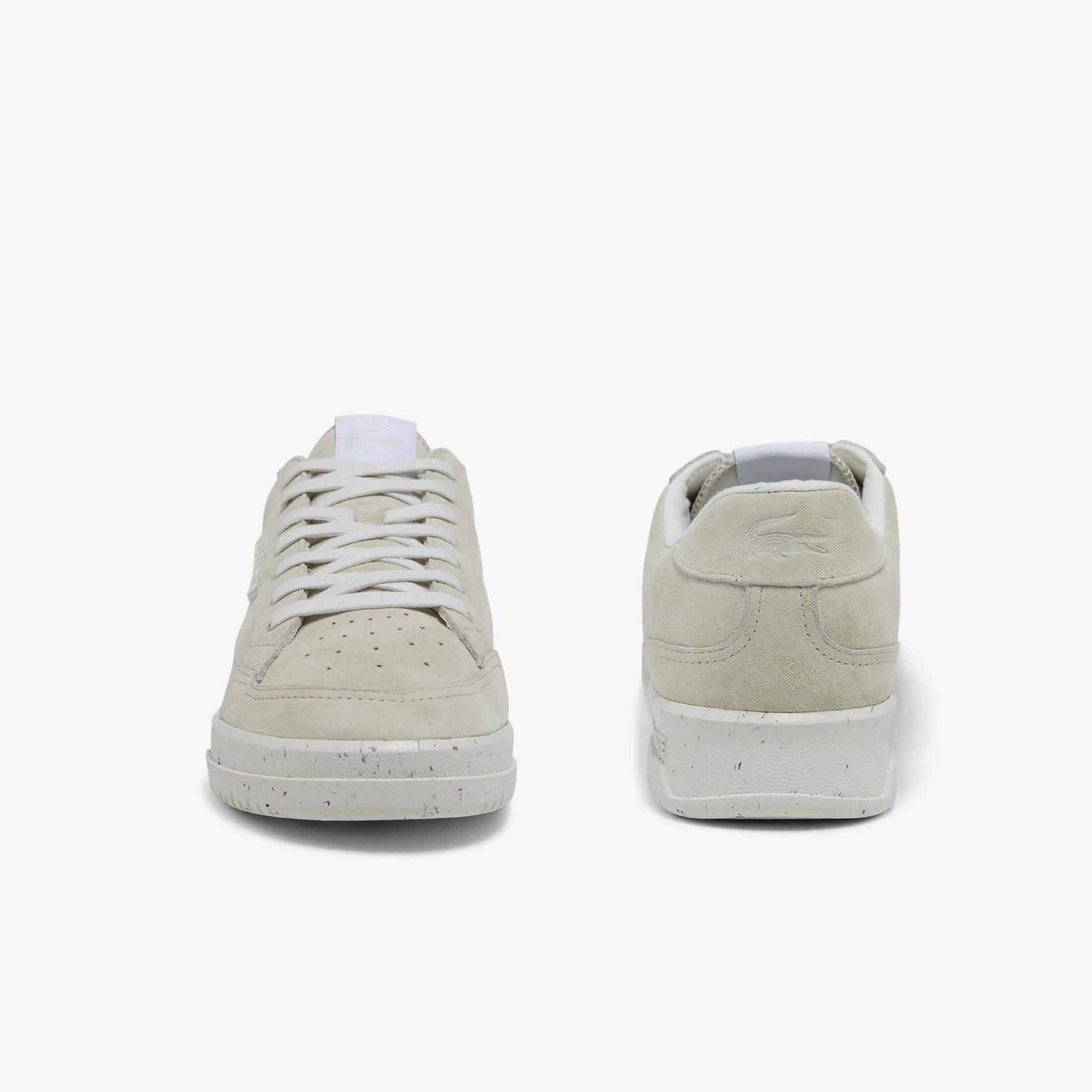 Lacoste Męskie sneakersy skórzane Twin Serve Luxe