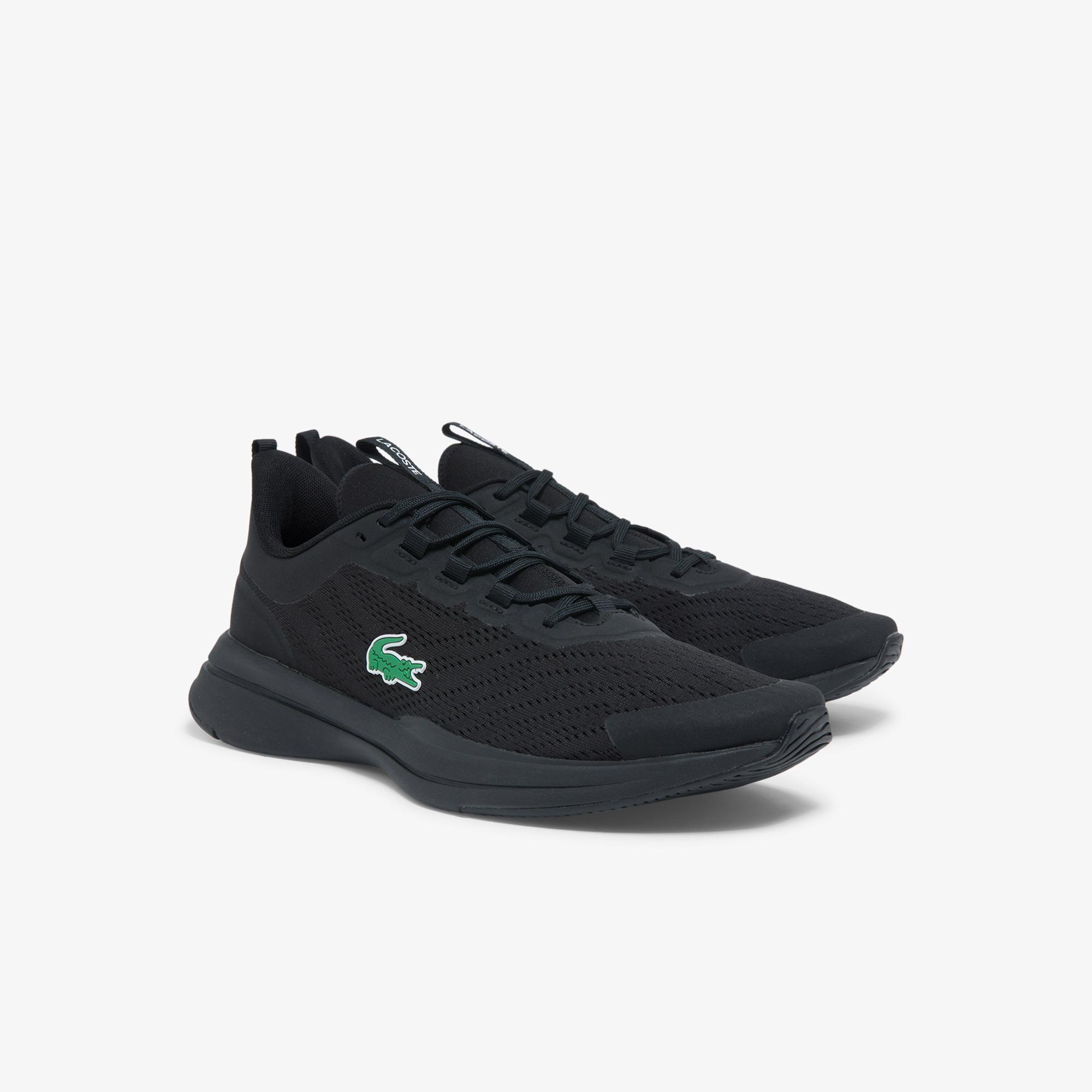 Lacoste Men's Run Spin Textile Sneakers