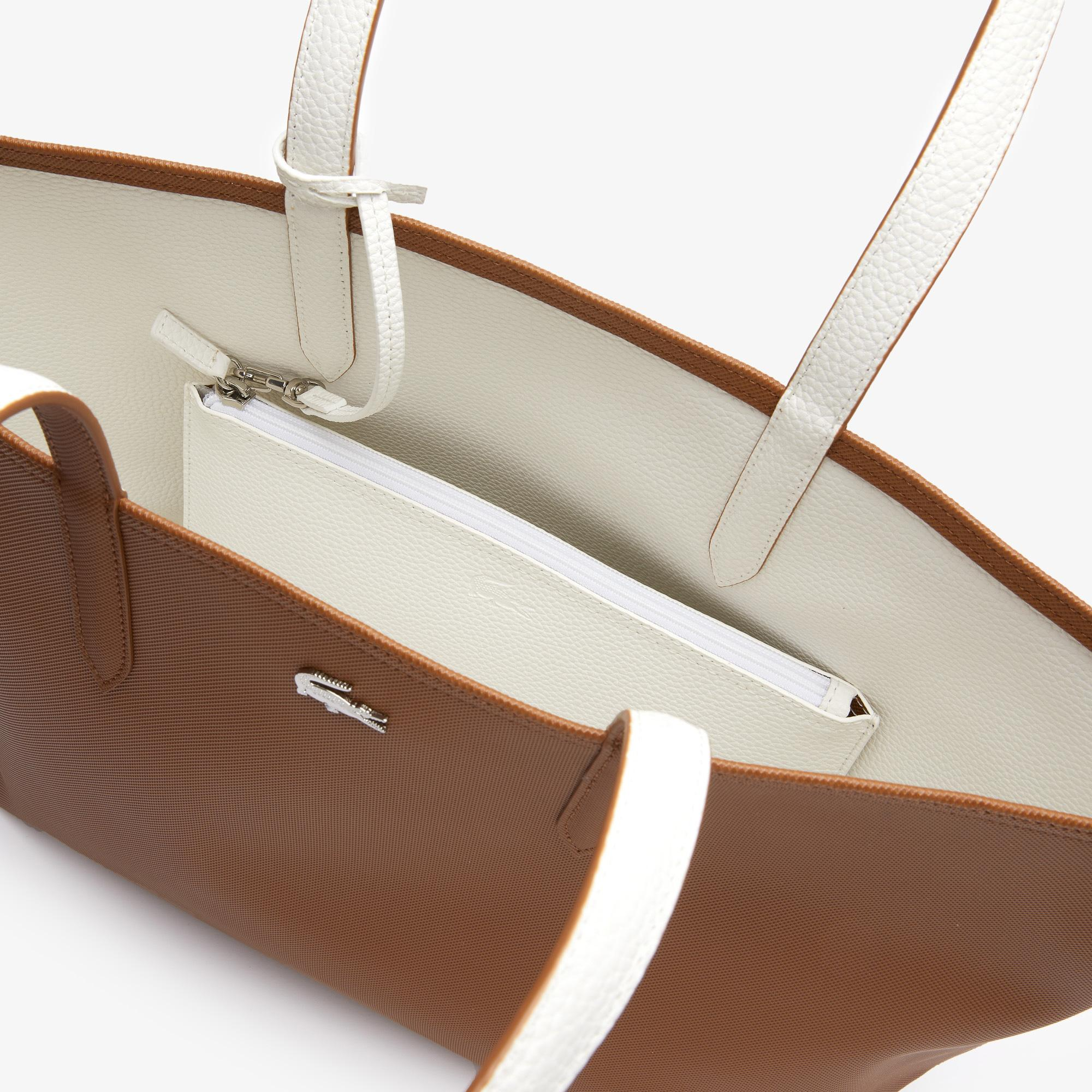 Lacoste Damska torba na zakupy
