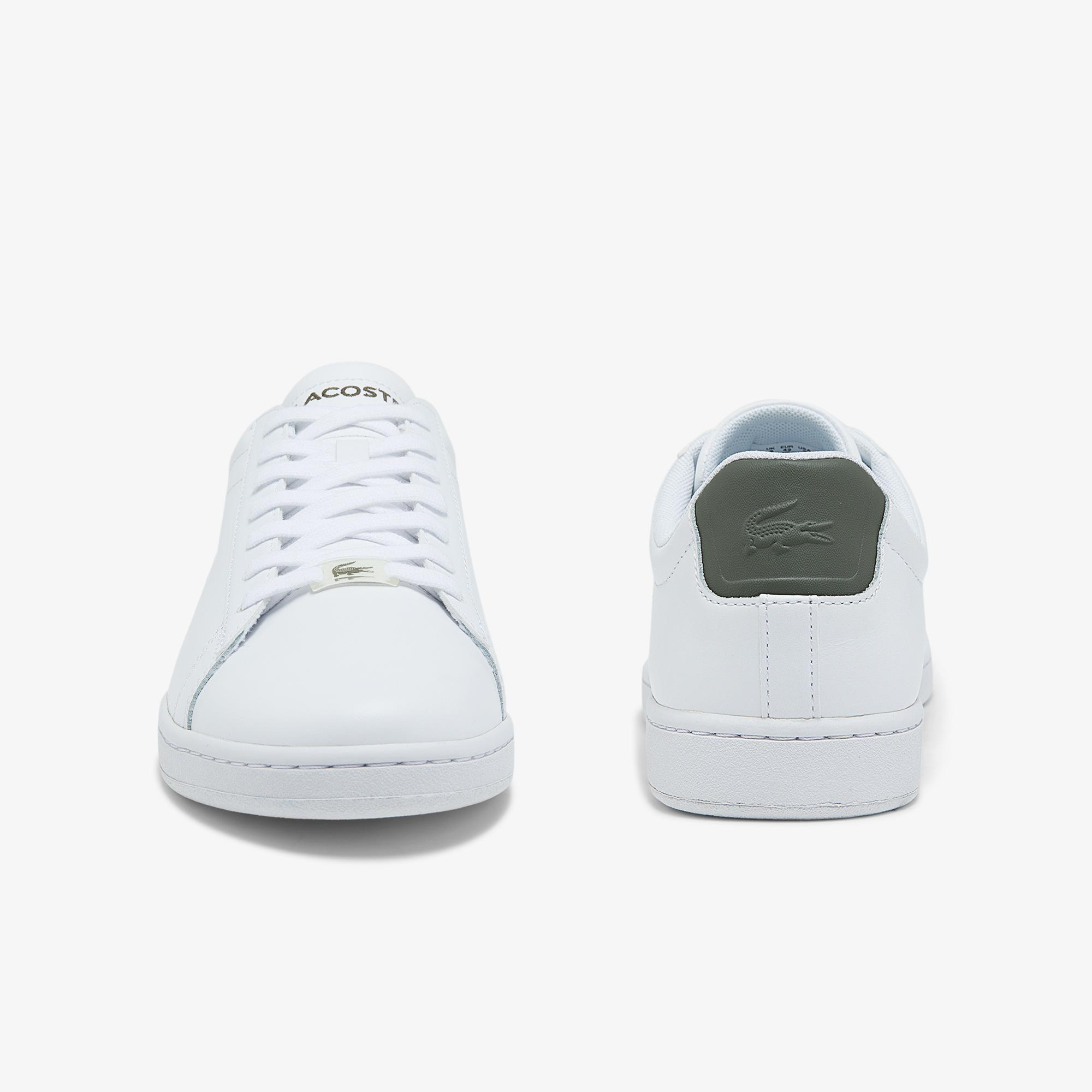 Lacoste Męskie sneakersy Carnaby Evo