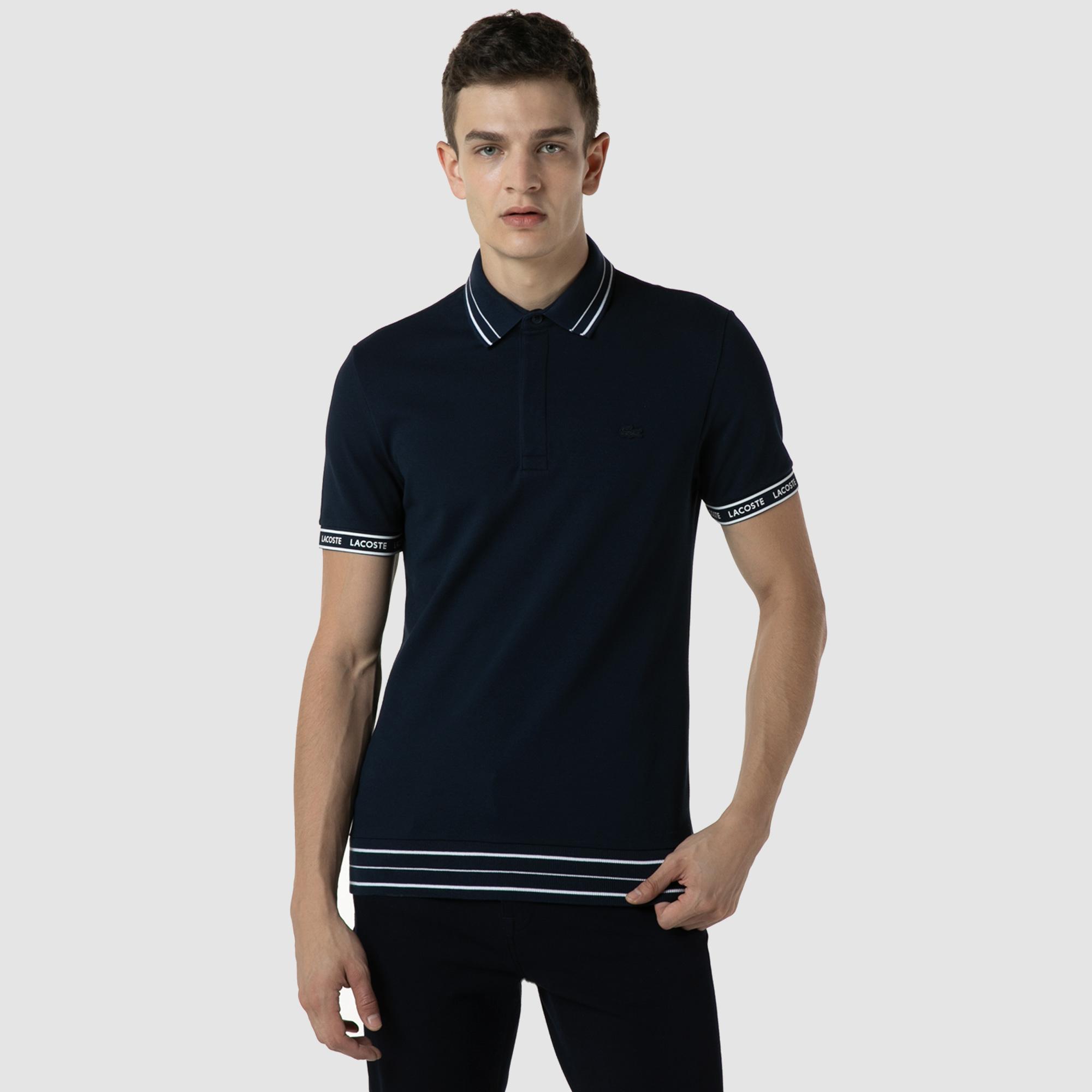 Lacoste Koszulka męska polo