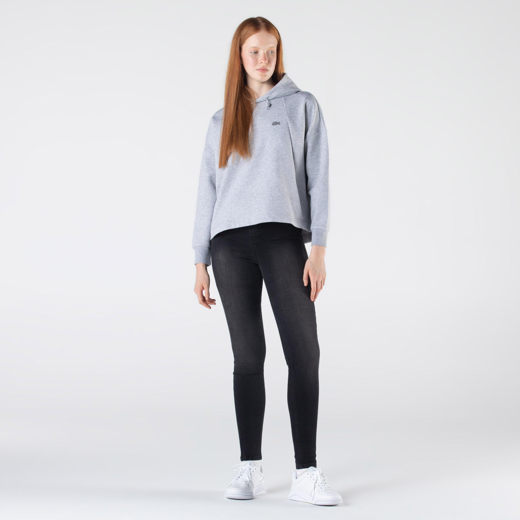 Lacoste Spodnie damskie