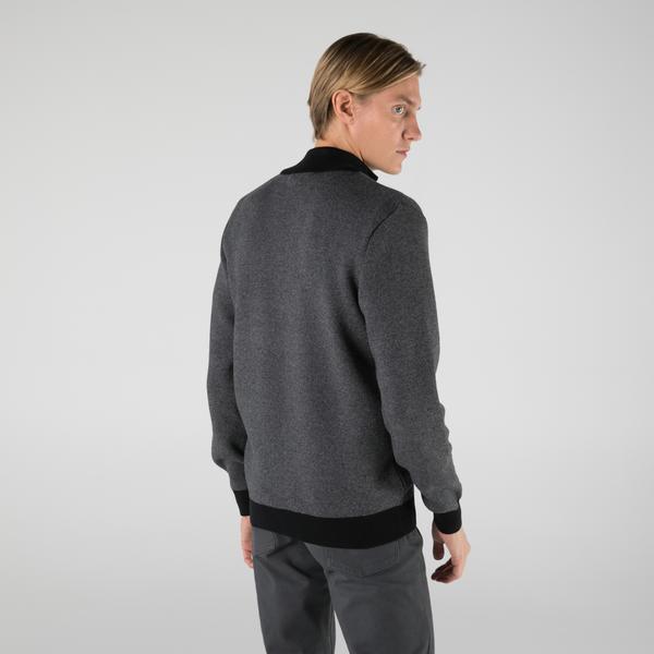 Lacoste Sweter męski
